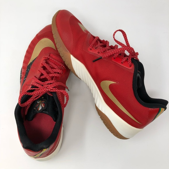 bd67968cd95f Nike Paul George HyperLive All Star Sneakers Red. M 5bf15ac8aaa5b814199a38ea